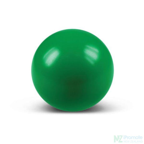 Image of Classic Stress Ball Dark Green Relievers