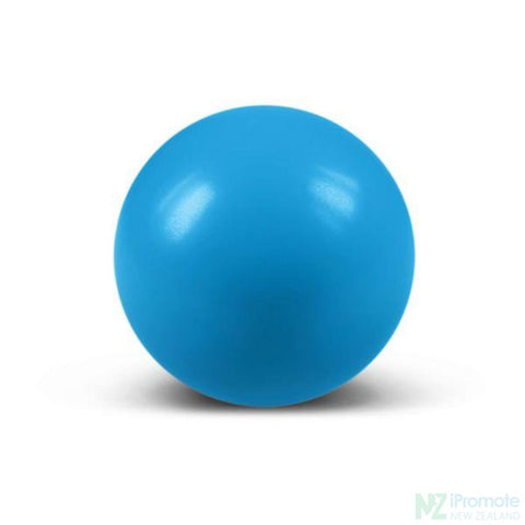 Classic Stress Ball Light Blue Relievers