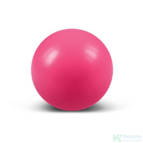 Classic Stress Ball Pink Relievers