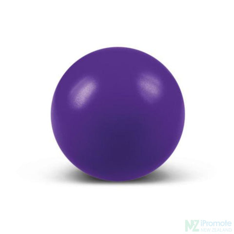 Classic Stress Ball Purple Relievers