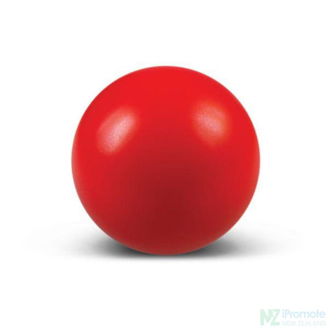 Classic Stress Ball Red Relievers