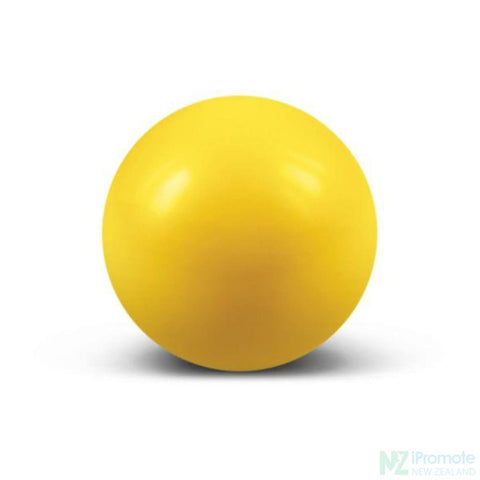 Classic Stress Ball Yellow Relievers