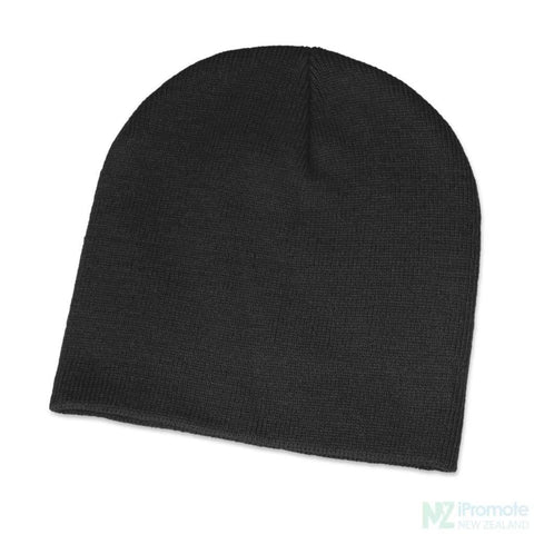 Image of Commando Skull Beanie Black Beanies