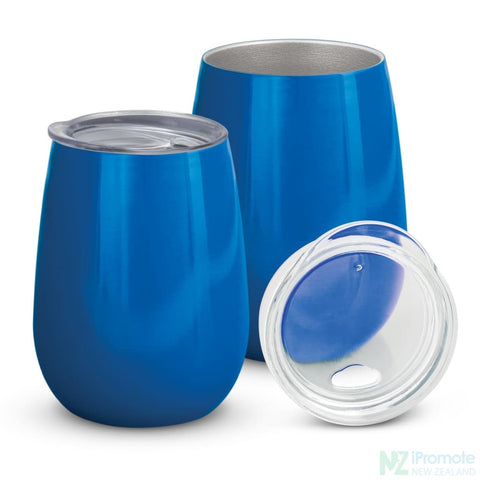 Image of Cordia Vacuum Cup Dark Blue Cups