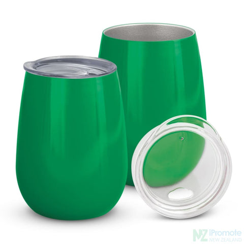 Image of Cordia Vacuum Cup Dark Green Cups