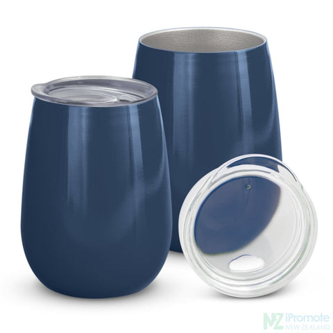 Image of Cordia Vacuum Cup Navy Cups