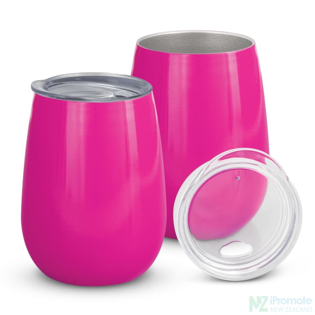 Cordia Vacuum Cup Pink Cups