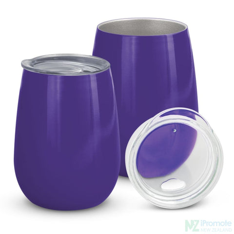 Image of Cordia Vacuum Cup Purple Cups
