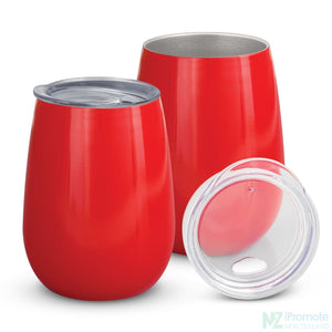 Cordia Vacuum Cup Red Cups