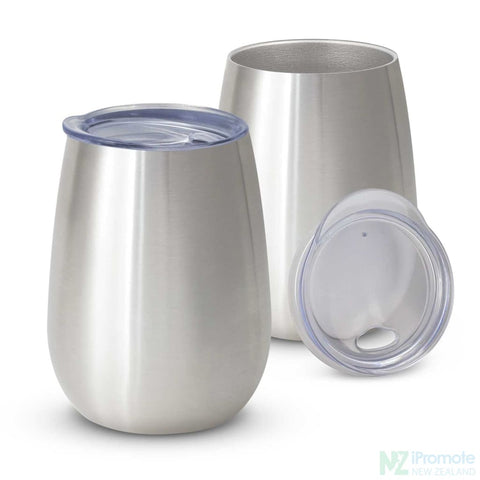 Image of Cordia Vacuum Cup Silver Cups