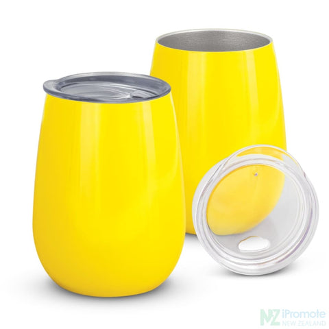 Image of Cordia Vacuum Cup Yellow Cups