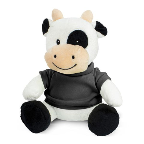 Image of Cow Plush Toy