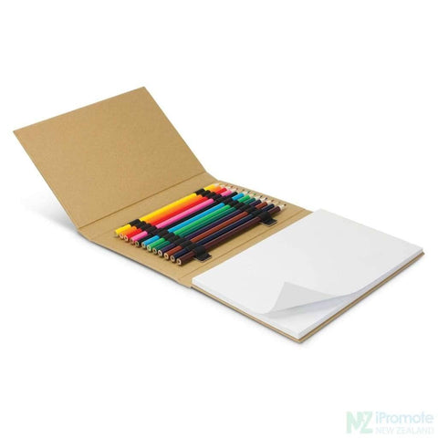 Image of Creative Sketch Set