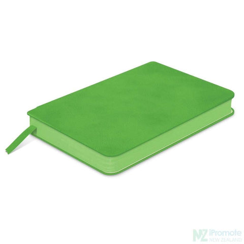 Demio Notebook Bright Green Small