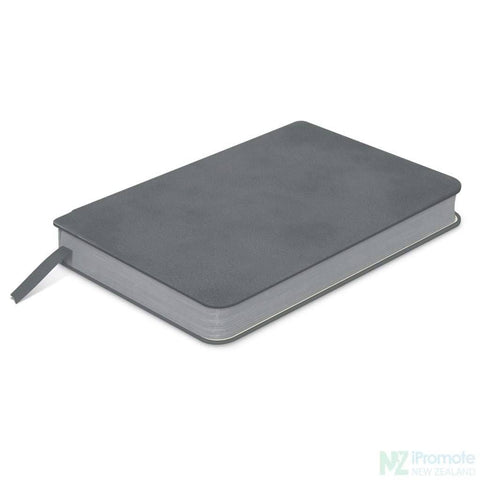 Image of Demio Notebook Grey Small