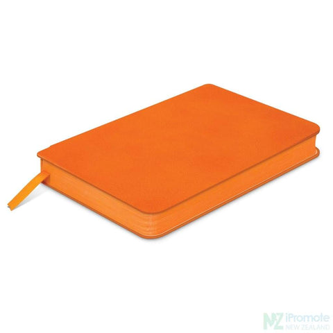 Image of Demio Notebook Orange Small