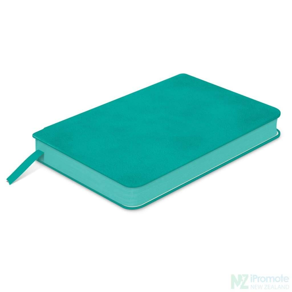 Demio Notebook Teal Small