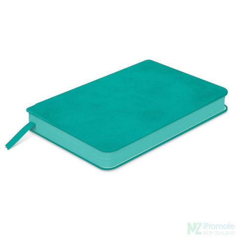 Image of Demio Notebook Teal Small