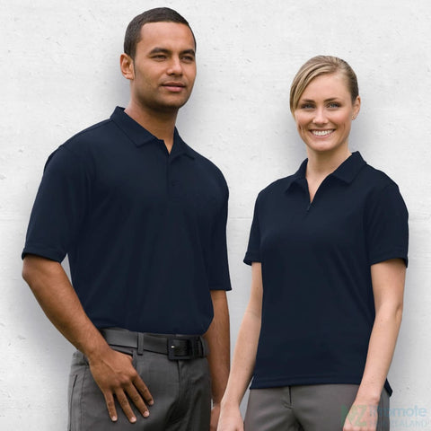 Dri Gear Axis Polo Shirts
