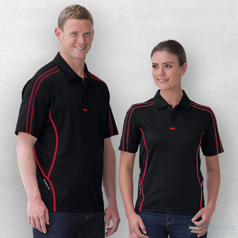 Image of Dri Gear Reflex Polo Shirts