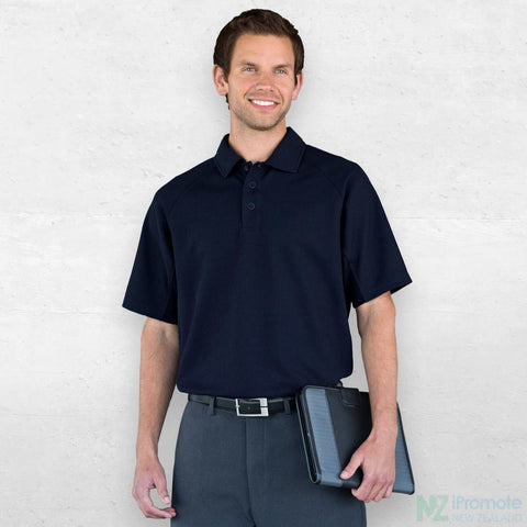 Image of Dri Gear Summit Coolmax Polo Shirts