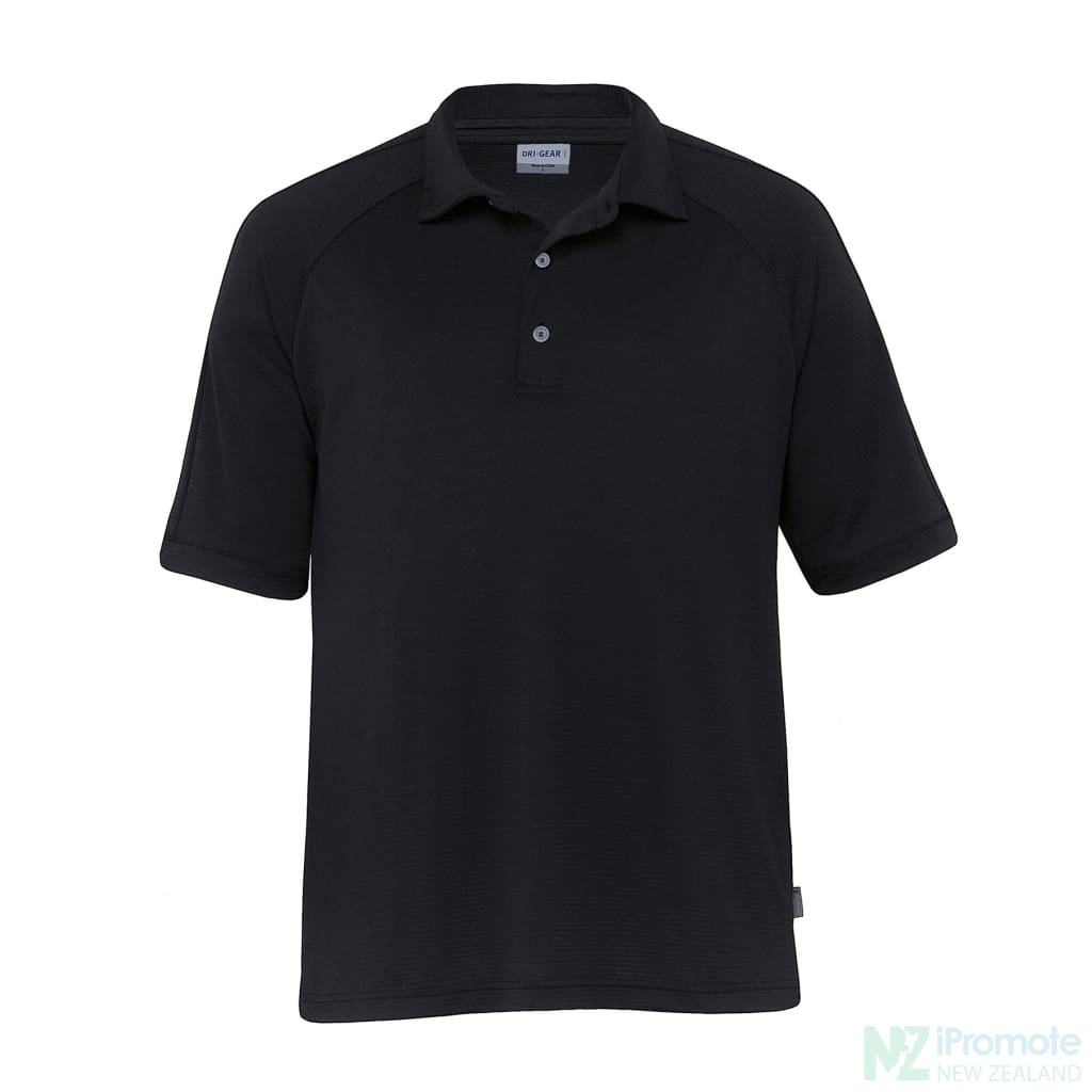 Dri Gear Vapour Polo Shirts