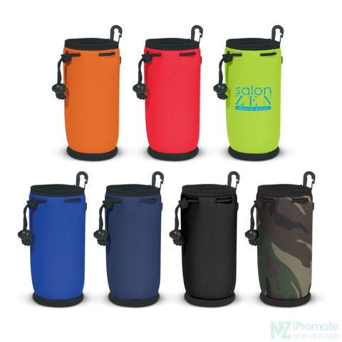 Image of Drink Bottle Carry Bag Holder