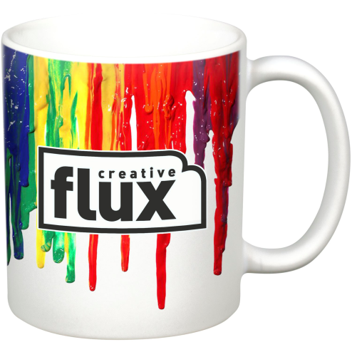 Coffee Mug with Full Colour Print