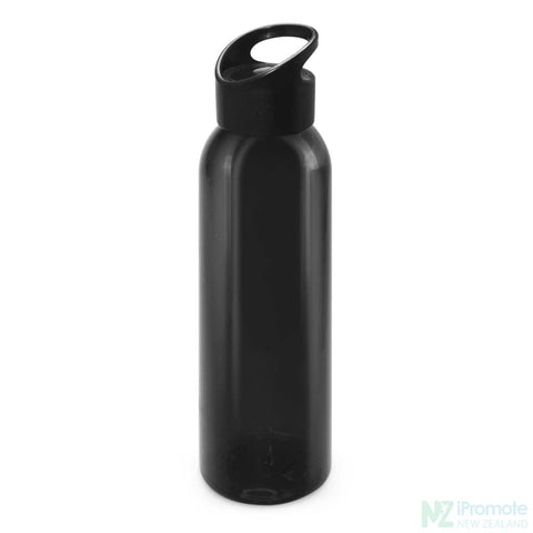 Image of Eclipse Drink Bottle Black Plastic Bpa Free