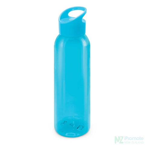 Image of Eclipse Drink Bottle Blue Plastic Bpa Free