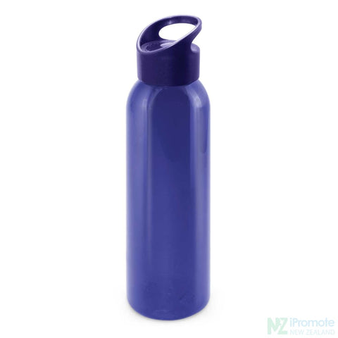 Eclipse Drink Bottle Dark Blue Plastic Bpa Free