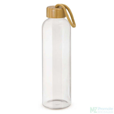 Eden Glass Bottle Drink