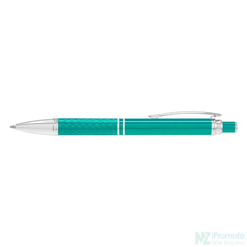 Electra Pen Teal Metal