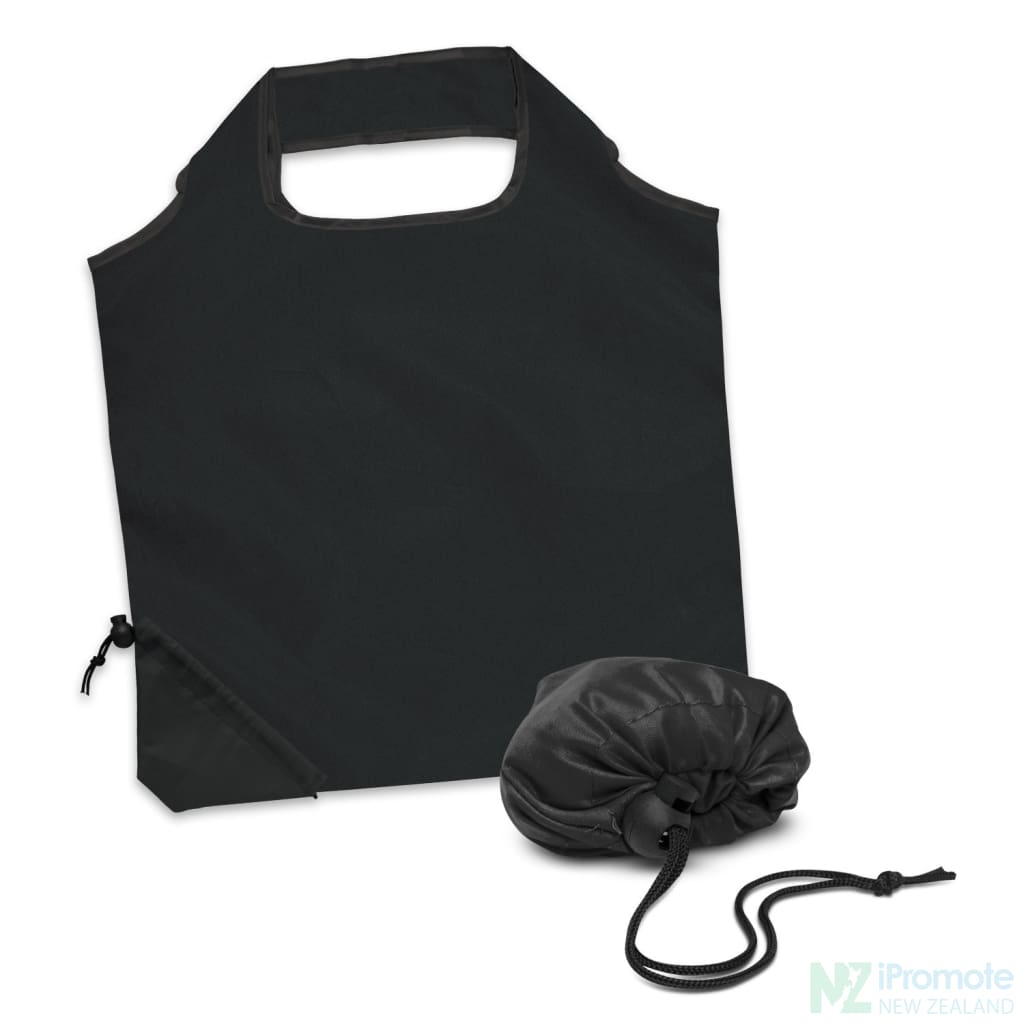Ergo Fold Away Tote Bag Black Bags