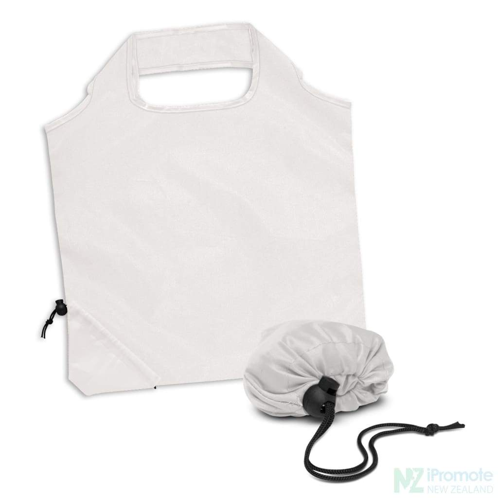 Ergo Fold Away Tote Bag White Bags