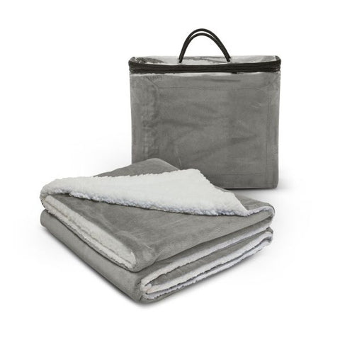Image of Oslo Soft Fleecy Blanket