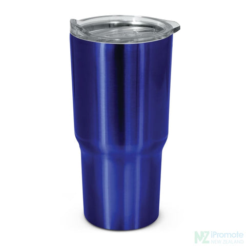 Image of Himalayan Vacuum Mug Blue Mugs