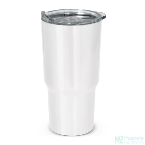 Image of Himalayan Vacuum Mug White Mugs
