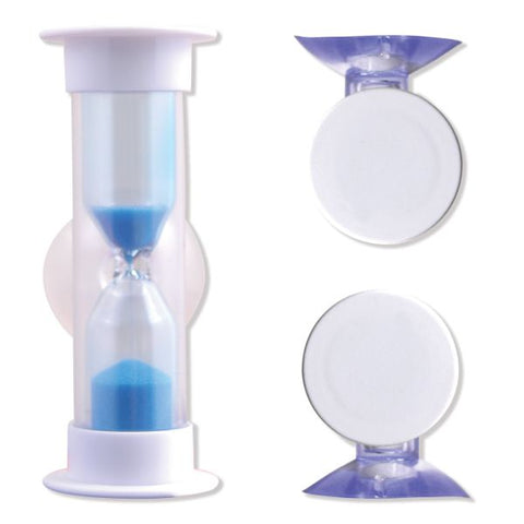 Sand Timer with Suction Cup