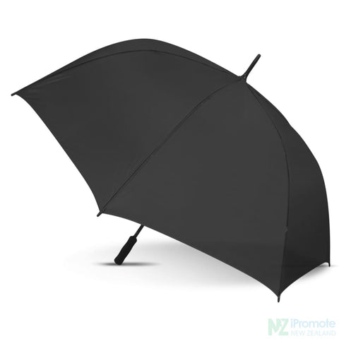 Image of Hydra Promo Umbrella Black Umbrellas