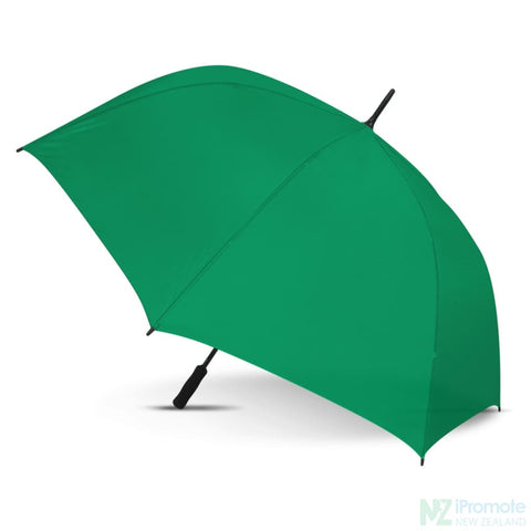 Image of Hydra Promo Umbrella Dark Green Umbrellas