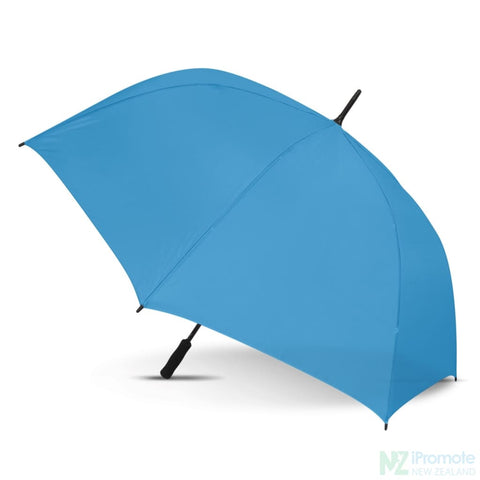 Image of Hydra Promo Umbrella Light Blue Umbrellas