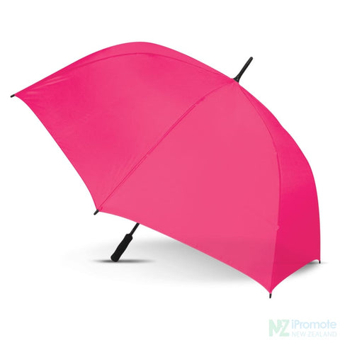 Image of Hydra Promo Umbrella Pink Umbrellas