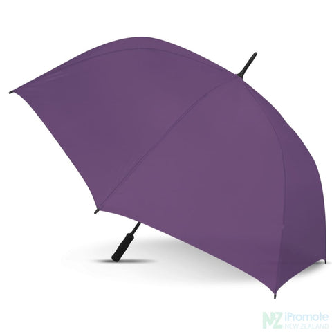 Image of Hydra Promo Umbrella Purple Umbrellas