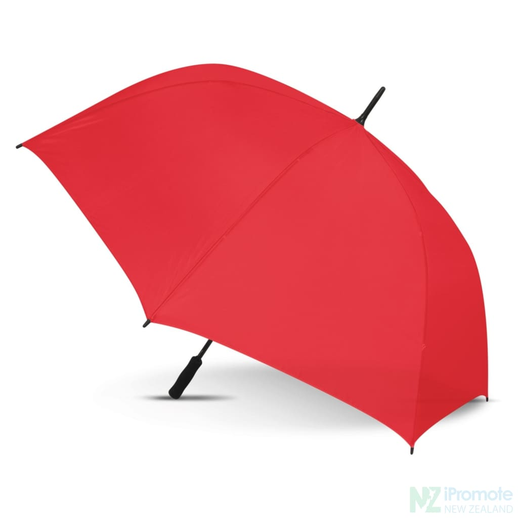 Hydra Promo Umbrella Red Umbrellas
