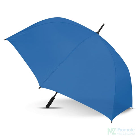Image of Hydra Promo Umbrella Royal Blue Umbrellas