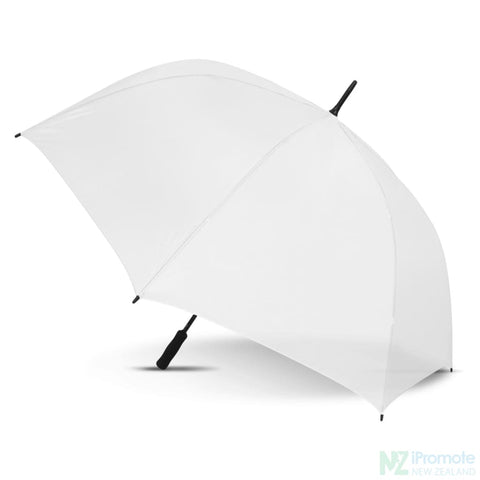 Image of Hydra Promo Umbrella White Umbrellas