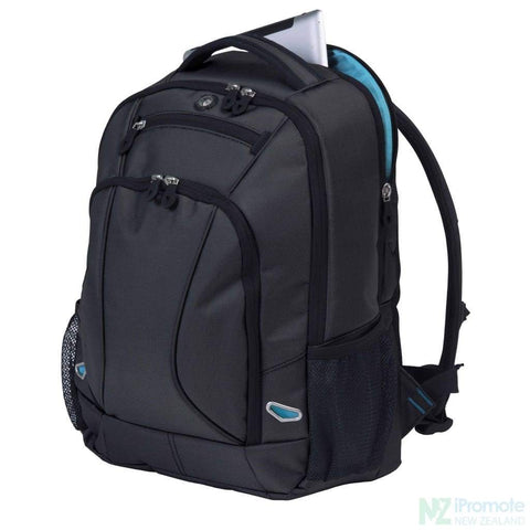 Identity Compu Backpack Premium Luggage