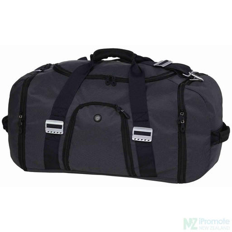 Identity Overnight Bag Premium Luggage