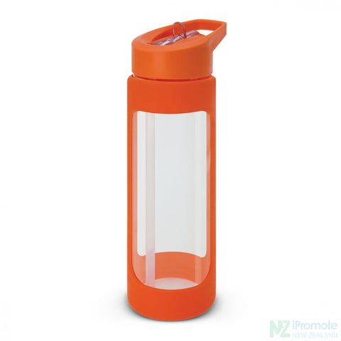 Jupiter Glass Bottle Orange Drink